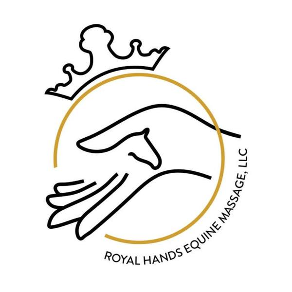 Royal Hands Equine Massage LLC