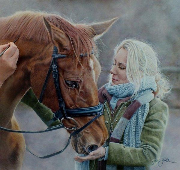 Jane Booth Fine Art
