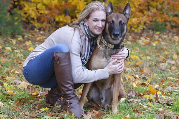 Canines on Duty - Princeton, MA