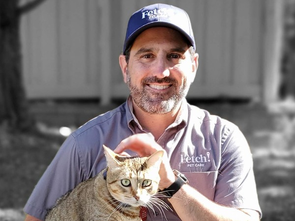 Fetch! Pet Care of Loveland to Boulder Colorado - Boulder, CO