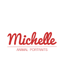 Michelle's pet portraits