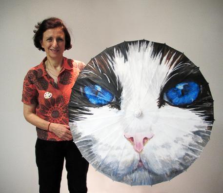 Eliza Paints Pets - Orlando, FL
