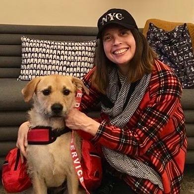 Cousin Anne's Dog Academy  - New York, NY