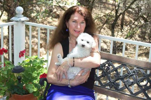 Ursela Rabe - Animal Communicator, Lost Pet Psychic, Healer