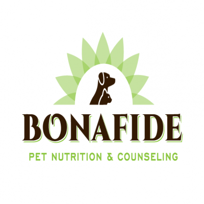 Pet Nutrition Consultations by a Certified CPN - Kalamazoo, MI
