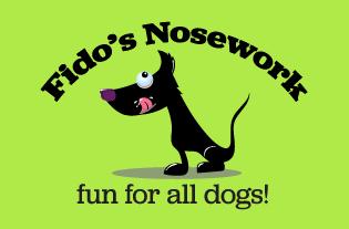 Fido's Nosework - Menomonie, WI