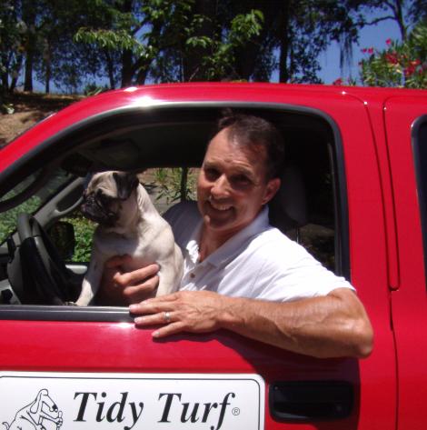Tidy Turf   - Sonoma, CA