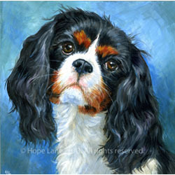 Custom Pet Portrait From your photo, Oil or Acrylic