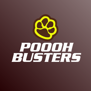 Poooh busters 2