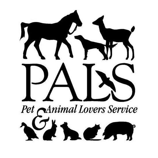 Pals pet and animal lovers service
