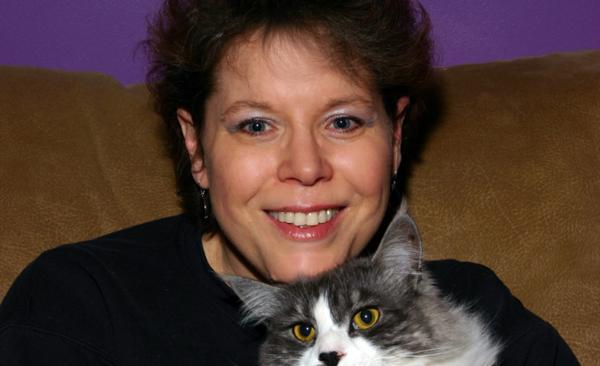 Animal Communication by Rhonda Weisberg - Marietta, GA