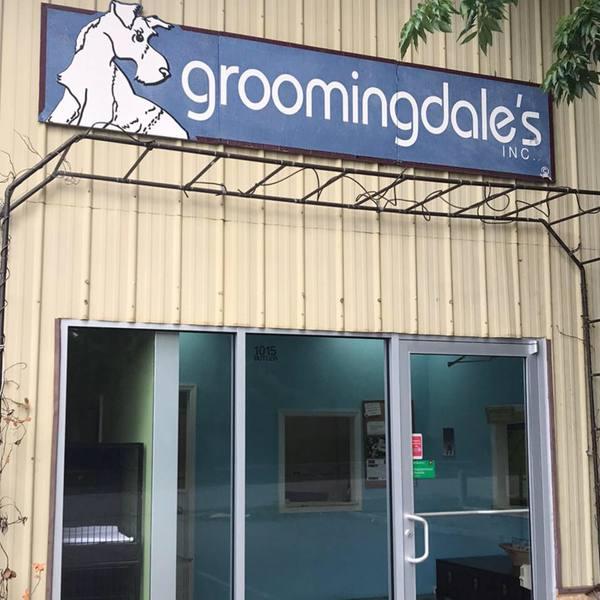Groomingdales - Columbia, SC