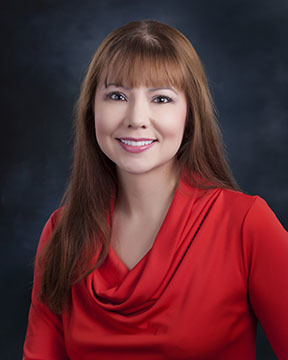 Dr. Rae Mazzei