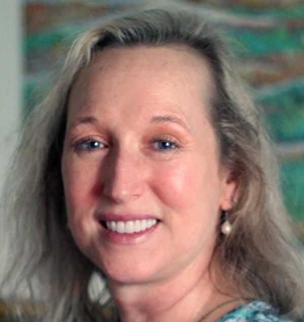 Healing With Mo  - Maureen Aruta - St. Augustine, FL