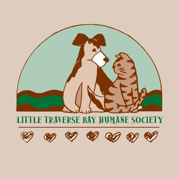 Little Traverse Bay Humane Society - Harbor Springs, MI