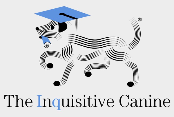 Inquisitive canine   logo   r  converted