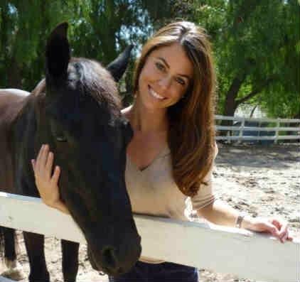 Vital Equine Holistic Veterinary Medicine, Inc.     - Calabasas, CA