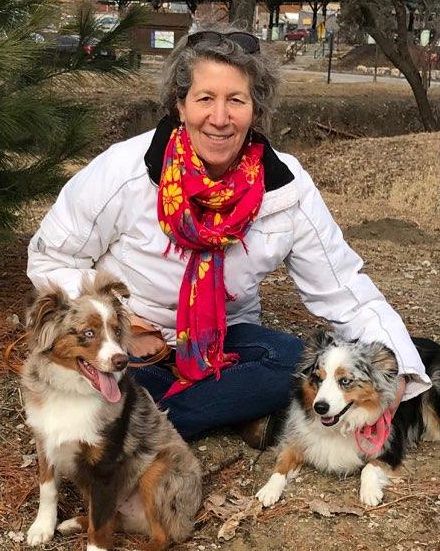 VK Animal Communication and Energy Therapy - Nationwide