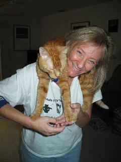 Lisa Larson: Pawstalk Animal Communication & Reiki - San Diego, CA