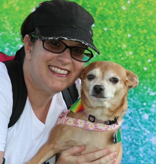 Dori's Doggie Domain - Winter Springs, FL