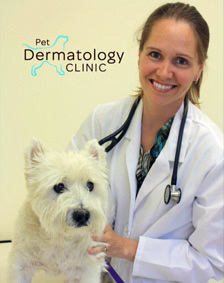 Pet Dermatology Clinic - Maple Grove, MN