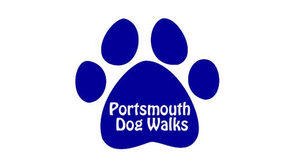Portsmouth dog walkers