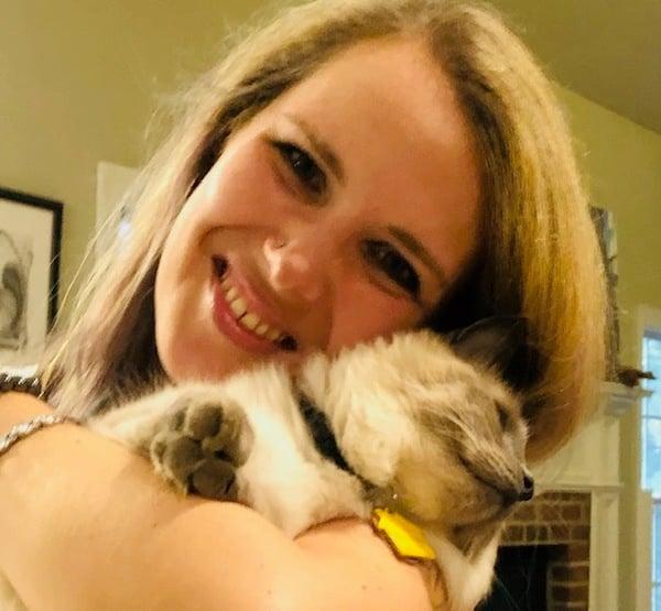 Animal Communication & Energy Healing for Pets - Raleigh, NC