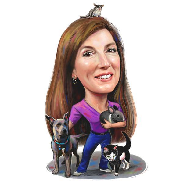 Paws & Claws Pet Services - Southlake, TX