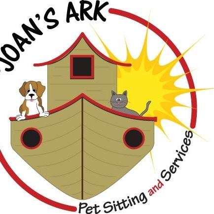 Joan's ark pet sitting   services   monroe  ny