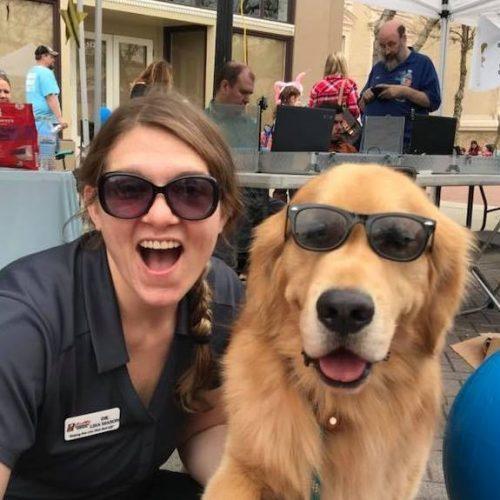 Florida Veterinary Rehabilitation - DeLand, FL