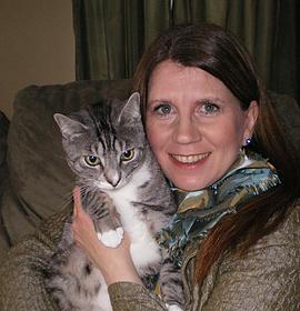 Joy-Chi Veterinary Acupuncture - Hampton, VA