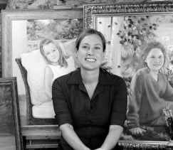 Katherine Meredith Portraits