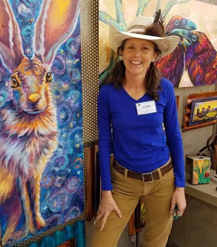 Meg Harper Art - Mesa, AZ