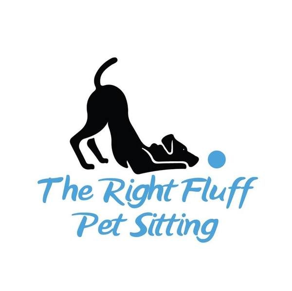 The Right Fluff Pet Sitting - Rockville, MD