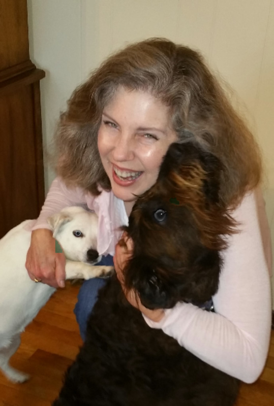 Mary Clouse, Animal Communicator - Fountaintown, IN
