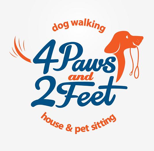 4 Paws and 2 Feet - Camarillo, CA