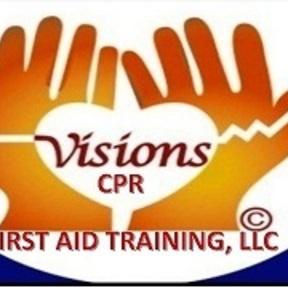 Visions CPR-San Antonio