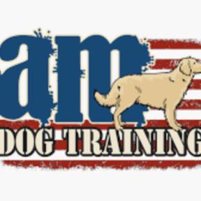 AM Dog Training