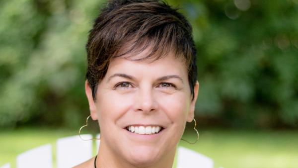Kathy Rumsey - Exeter, RI