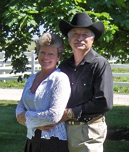 Maple Crest Horse Farm LLC - Castalia, OH