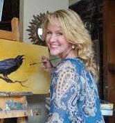 Suzanne  Barrett Justis Fine Art  - Kingsport, TN