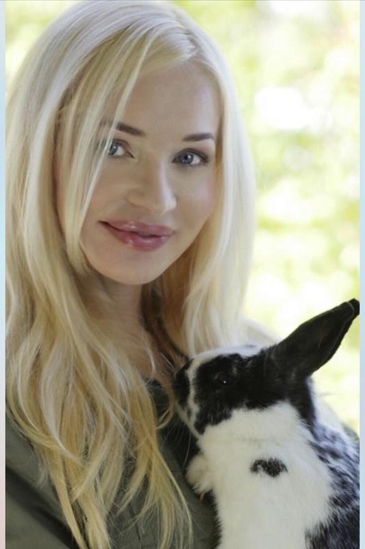 Dana Dvorak  Animal Communicator