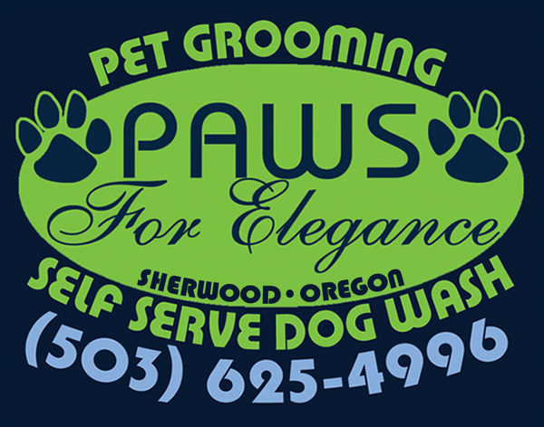 Paws For Elegance - Sherwood, OR