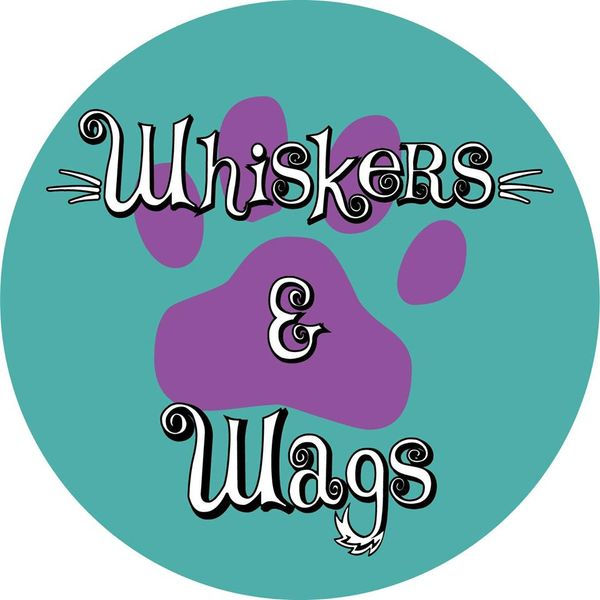 Whiskers wags 2
