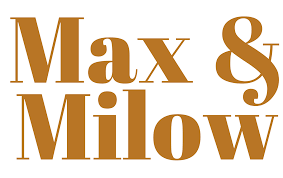 Max and Milow  - St. Louis, MO