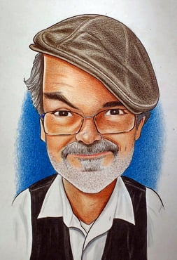 Dan's Portraits and Caricatures - Dayton, OH