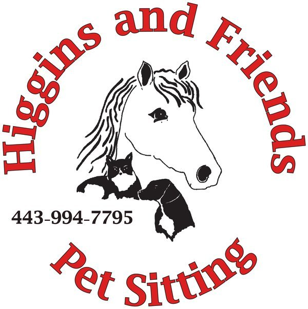 Higgins and Friends Pet Sitting - Odenton, MD