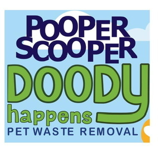 Doody Happens Pet Waste Removal - Tupelo, MS
