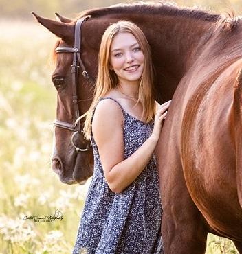 Caitlin demura   profile