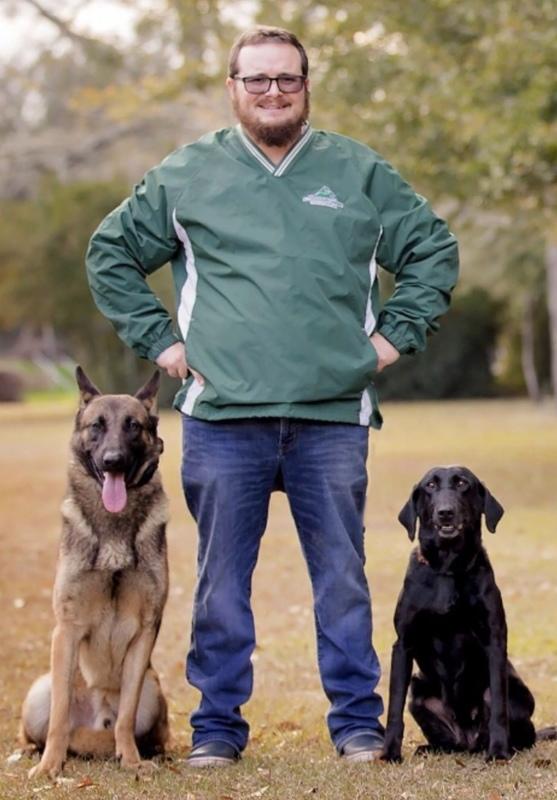 Altamaha Canine Consulting LLC.  - Screven, GA